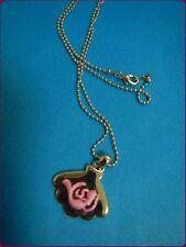 PICHI PICHI PITCH Mermaid Melody NAKAYOSI Won item A pendant Lucia