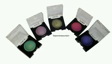 JOBLOT OF 5 MIXED COLOURS COLLECTION MONO EYESHADOWS WHOLESALE CLEARANCE