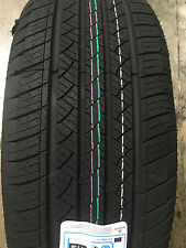 2 NEW 265/70R18 Maxtrek Sierra S6 Tires 265 70 18 2657018 R18 CUV/SUV AS Tire