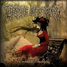 Cradle of Filth-Evermore Darkly VINILE LP NUOVO