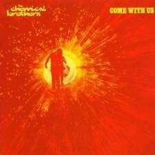 Come With Us - The Chemical Brothers CD VIRGIN