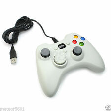 Wired USB Gamepad Controller Joystick Joypad Resembles XBox360 for PC