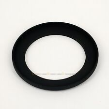 52mm-62mm 52-62 mm Step Up Filter Ring Adapter Black