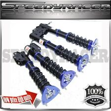 Coilover Suspension for 05-07 Subaru Impreza WRX STi Turbocharged 2.5L BLUE