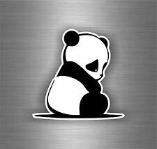 Sticker decal tuning jdm hand shocker bomb car moto motorcycle panda r1