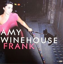 WINEHOUSE, Amy - Frank - Vinyl (gatefold 180 gram vinyl LP)