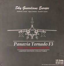 Witty Wings 1/72 Panavia Tornado F3 (RAF 111 Squadron ZE764) Die-cast - SGE72001