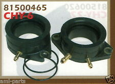 YAMAHA XV 920 SE Special (SET) - Kit de 2 Pipe d'admission - CHY-6 - 81500465