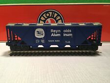 Lionel Reynolds Aluminum 6-9260 Used, Excellent Condition