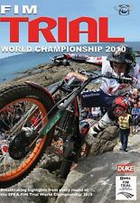 FIM Trial World Championship - Official Review 2010 (New DVD) Motorcycle Outdoor