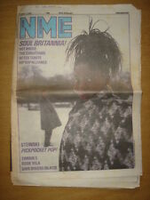 NME 1987 JAN 31 HOT HOUSE CHRISTIANS STEINSKI TIMBUK 3