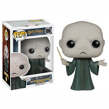 Harry Potter POP Voldemort Vinyl Figure NEW Toys Funko Collectibles Books