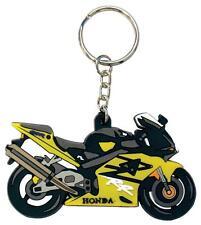 Honda CBR900RR Rubber Keyring Key Fob Ring Keyr73 Motorcycle