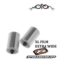 Progrip XL Roll OFF Extra wide Rolloff Films X2 Canisters PRO GRIP