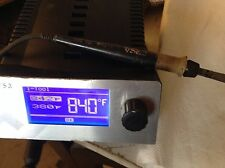 ERSA I-Con-1 Soldering Station W Iron Choose the one you need