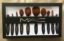 Mac makeup brush Toothbrush shape set
