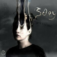 SOLEY - ASK THE DEEP  CD NEU