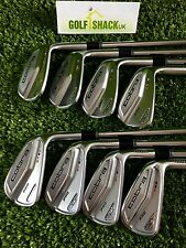 COBRA Amp Cella PRO Forged FERRI 3-PW con Dynamic Gold S300 RIGIDA alberi (1288)