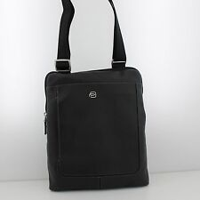 SHOULDER BAG PIQUADRO VIBE WITH TABLET HOLDER LEATHER CA1358VI/N