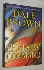 Shadow Command   by Dale Brown (2008, Hardcover)