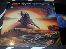 THE GRAEME EDGE BAND Kick Off YOur Muddy Boots Threshold LP THE MOODY BLUES