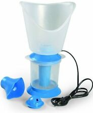 Branded Facial Sauna, Vaporiser and Nose Steamer 3 in 1  Steam Inhaler