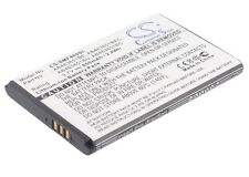 3.7 v batterie pour samsung gt-b3410, chat 322, Preston S5600, Tocco Icon, gt-s5603