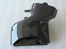Mitsubishi EVO 10 Evolution X Carbon Fiber Engine Air Box Intake Cover Airbox