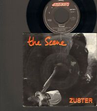 "The Scene ZUSTER Single 7"" BEVREDIGING 1992 Thé Lau NEDERPOP"