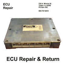 2001-2003 Toyota Rav4 ECM ECU Engine Computer Repair & Return  Rav4 ECU Repair