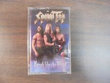 "NEW SEALED ""SPinal Tap"" Break The Wind    Cassette Tape (G)"