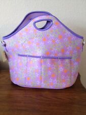 NWT Lucky Stars Grooming Bag Tote Horse Dog Show Accessory Bag