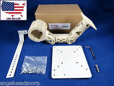 Dental Medical Plastic Arm And Mount LED Monitor Mounted Unit Post STAR5