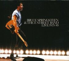 Bruce Springsteen - Live in Concert 1975-1985 [New CD] Germany - Import