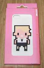 f(x) FX SM POP UP STORE OFFICIAL GOODS PINK TAPE AMBER iPhone 5 CASE K-POP NEW