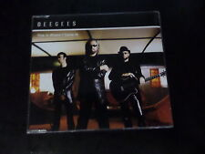 CD SINGLE - BEE GEES - THIS IS WHERE I CAME IN