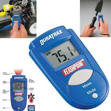 Duratrax DTXP3100 FlashPoint Infrared Temperature Gauge / Temp Gun : Mugen