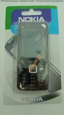 HOUSING NOKIA N82 BLACK + KEYPAD HIGH QUALITY