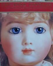 LIVRE/BOOK : POUPEES (antique,poupée en bois,bébé,biscuit,francais,caractère