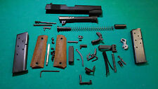 Colt 1911  Builders Set -Full Size Builders Kit in 45acp