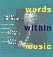 Words Within Music, New Music