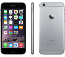 APPLE IPHONE 6 64GB SPACE GREY GRADO A/B + ACCESSORI - SMARTPHONE RICONDIZIONATO