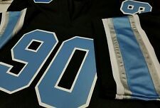 #00 Detroit Lions Jersey Your Name&Number -SEWN-ON.5XL, 6XL, 7XL.