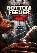 Bottom Feeder DVD (Unrated)