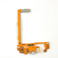 Charging USB Port Dock Connector Mic Flex Cable Repair For Nexus 5 LG D820 D821