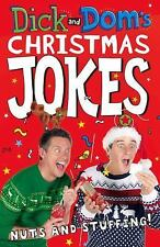 Dick and Dom's Christmas Jokes, Nuts and Stuffing! by Richard McCourt and...