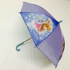 "Children's Character ""Disney Frozen"" Lilac Umbrella"