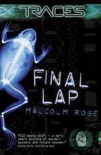 Final Lap (Traces: Luke Harding, Forensic Investigator), Malcolm Rose