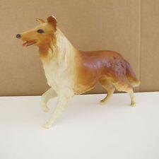 Vintage Breyer horses dog Lassie original limited edition RARE. Good Condition