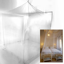 Mosquito Net Bug Insect Repeller Box Shape Travel Camping Home Outdoor Netting
